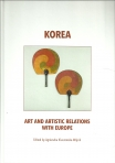 Vol. XII: Korea.  Art and Artistic Relations with Europe,  AGNIESZKA KLUCZEWSKA-WÓJCIK (ed.)