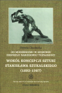 T. 11: Dorota Chudzicka, Od Modernizmu w kierunku ekspresji narodowej tożsamości. Wokół koncepcji sztuki Stanisława Szukalskiego (1893 – 1987) / From Modernism Towards The Expression of National Identity. Around Stanislaw Szukalski's Concept of Art